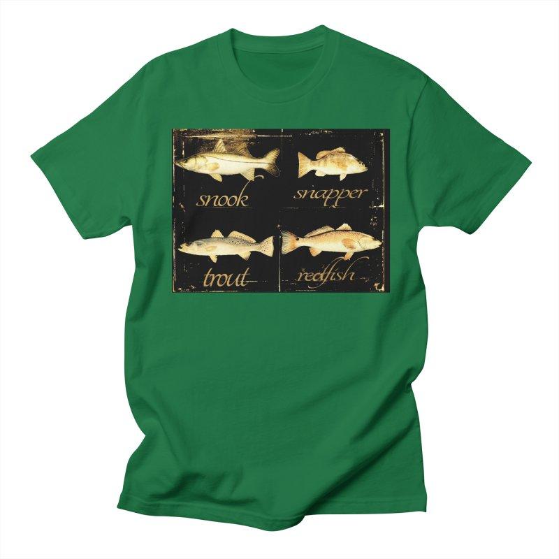 GRAND SLAM Men's Regular T-Shirt by designsbydana's Artist Shop