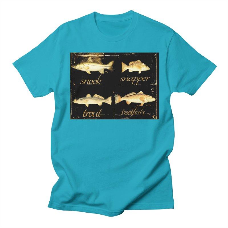 GRAND SLAM Women's Regular Unisex T-Shirt by designsbydana's Artist Shop