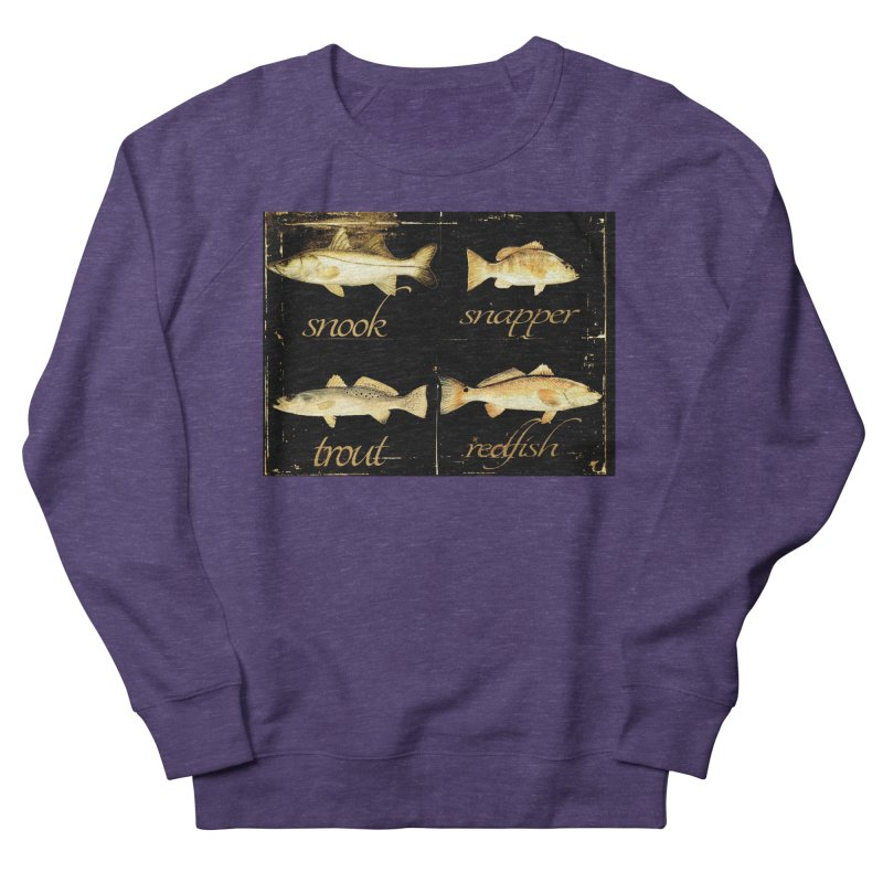 GRAND SLAM Men's Sweatshirt by designsbydana's Artist Shop