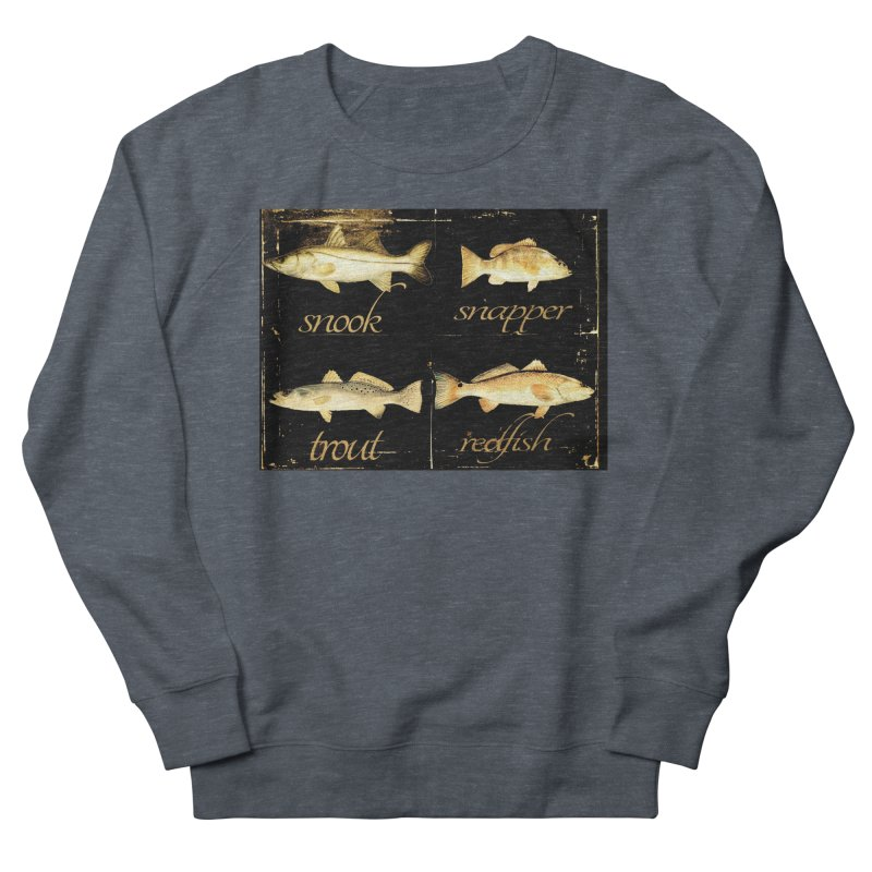 GRAND SLAM Men's Sweatshirt by designsbydana's Artist Shop