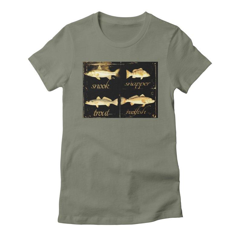 GRAND SLAM Women's T-Shirt by designsbydana's Artist Shop