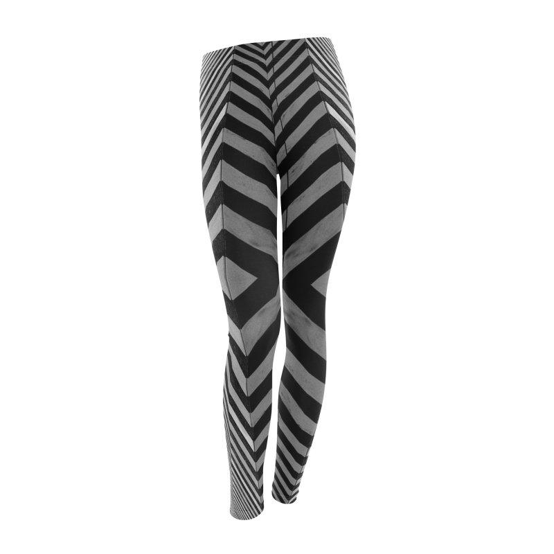 HYPNOTIC Women's Leggings Bottoms by designsbydana's Artist Shop