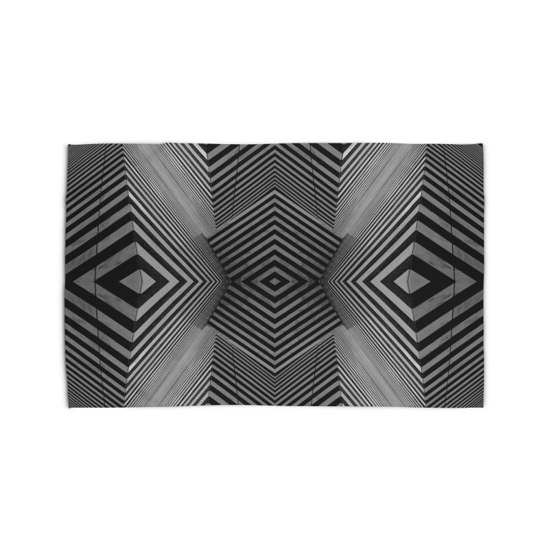 HYPNOTIC Home Rug by designsbydana's Artist Shop
