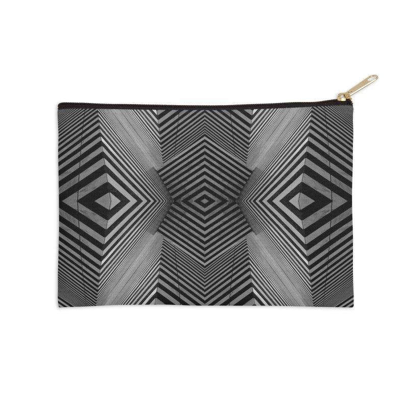 HYPNOTIC Accessories Zip Pouch by designsbydana's Artist Shop