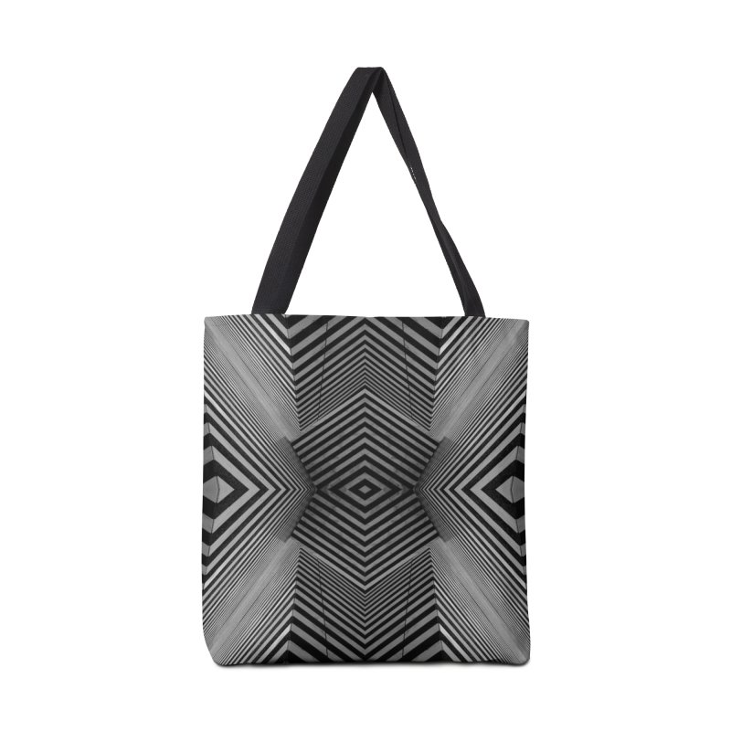 HYPNOTIC Accessories Tote Bag Bag by designsbydana's Artist Shop