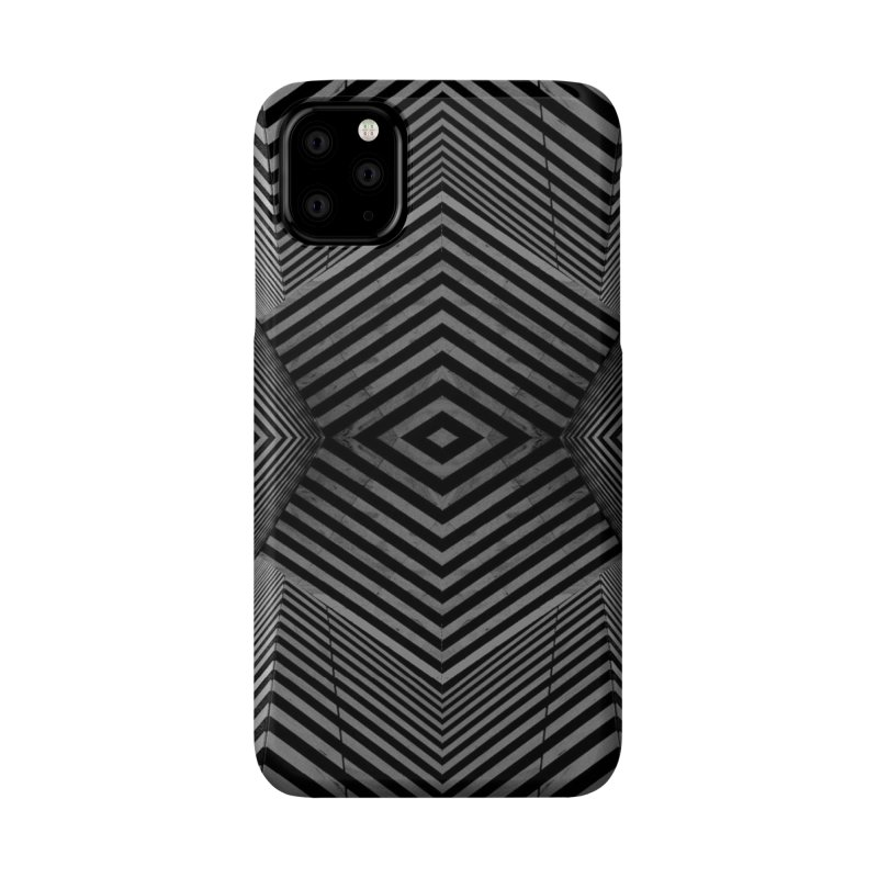HYPNOTIC Accessories Phone Case by designsbydana's Artist Shop