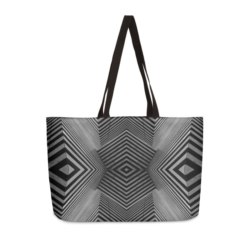 HYPNOTIC Accessories Weekender Bag Bag by designsbydana's Artist Shop
