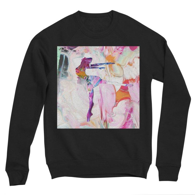 On Point Women's Sponge Fleece Sweatshirt by designsbydana's Artist Shop