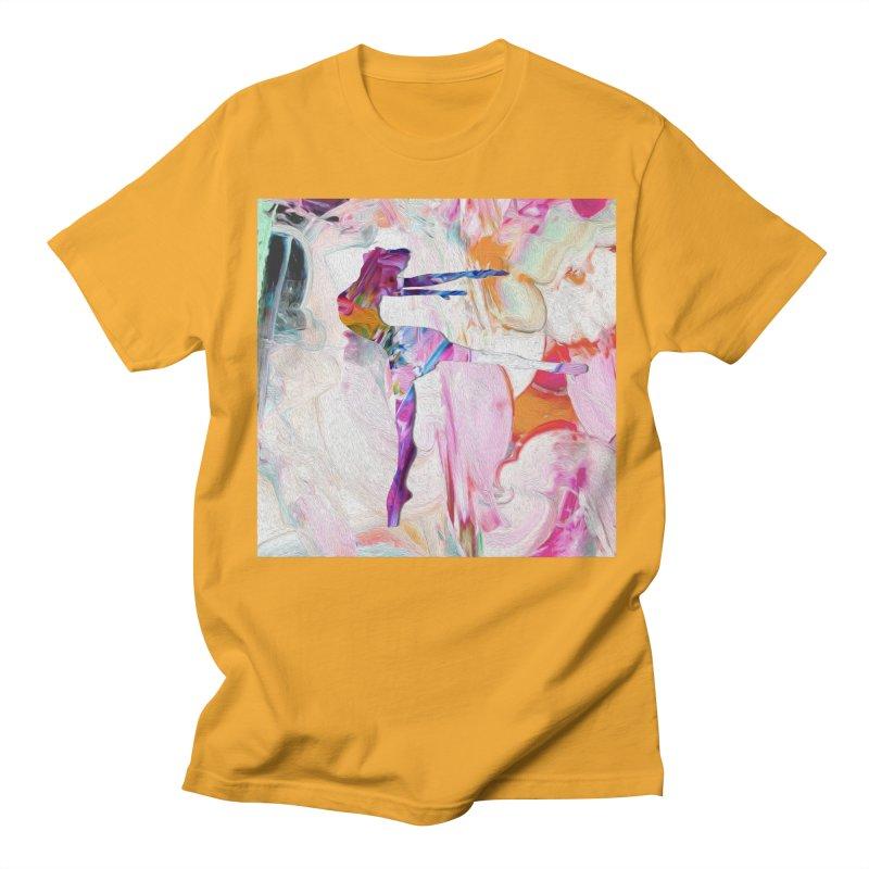 On Point Women's Regular Unisex T-Shirt by designsbydana's Artist Shop