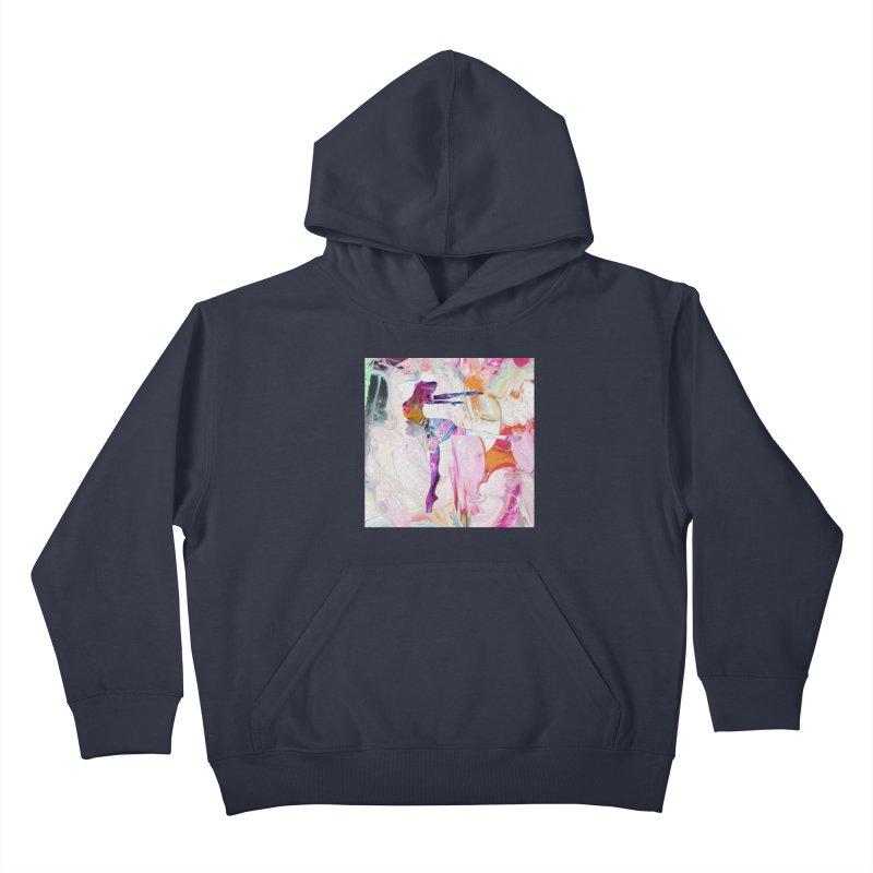 On Point Kids Pullover Hoody by designsbydana's Artist Shop