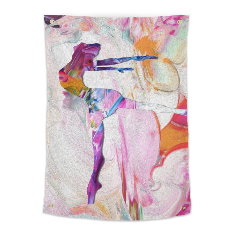 On Point Home Tapestry by designsbydana's Artist Shop