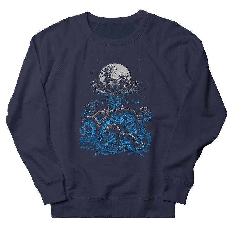Nyarlathotep Women's Sweatshirt by DesignsbyReg
