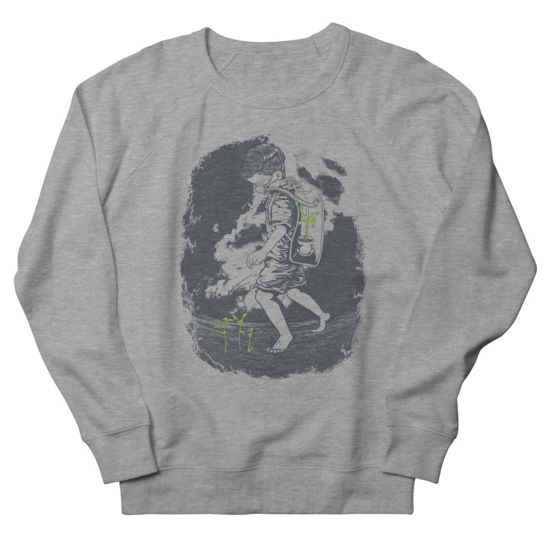 Before it's too late... Women's Sweatshirt by DesignsbyReg