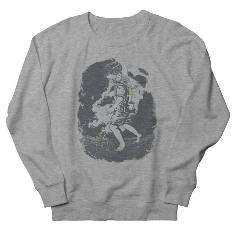 Before it's too late... Men's Sweatshirt by DesignsbyReg