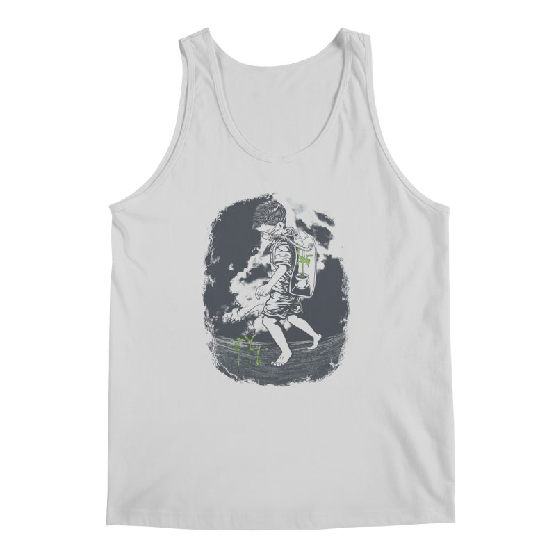 Before it's too late... Men's Tank by DesignsbyReg
