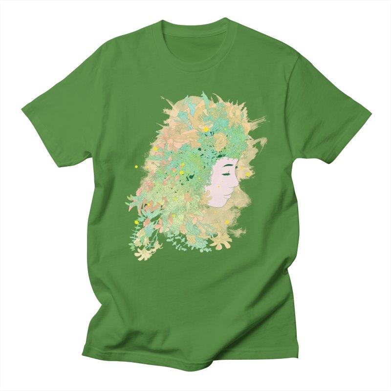 Lovely Men's T-Shirt by DesignsbyReg