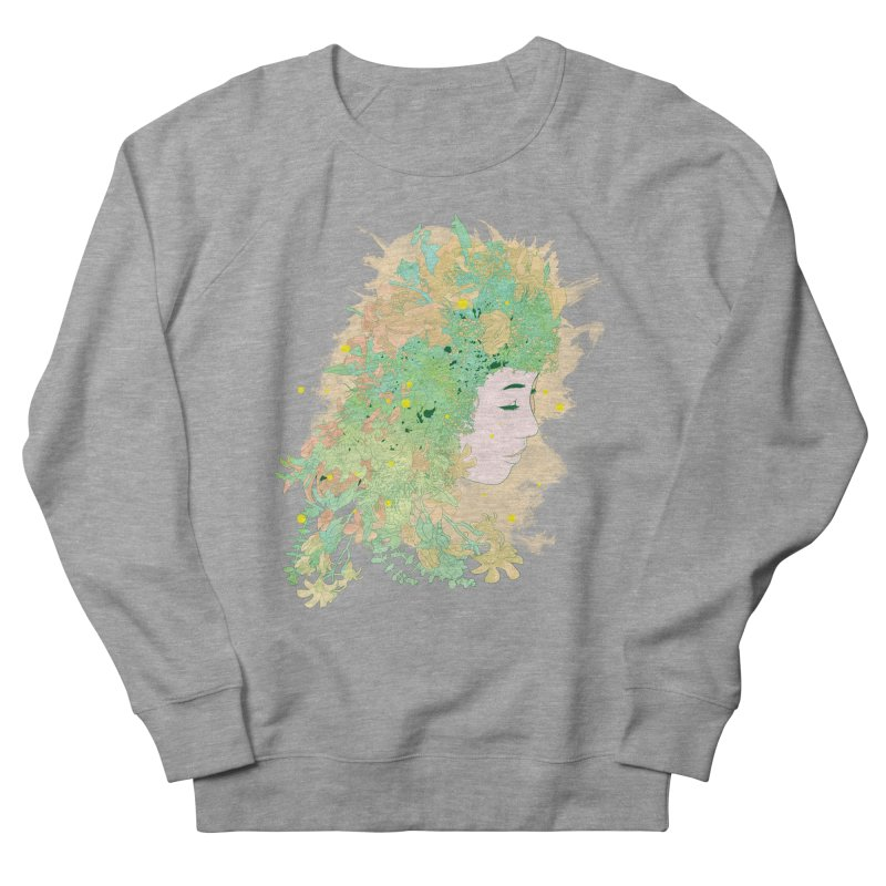Lovely Women's Sweatshirt by DesignsbyReg