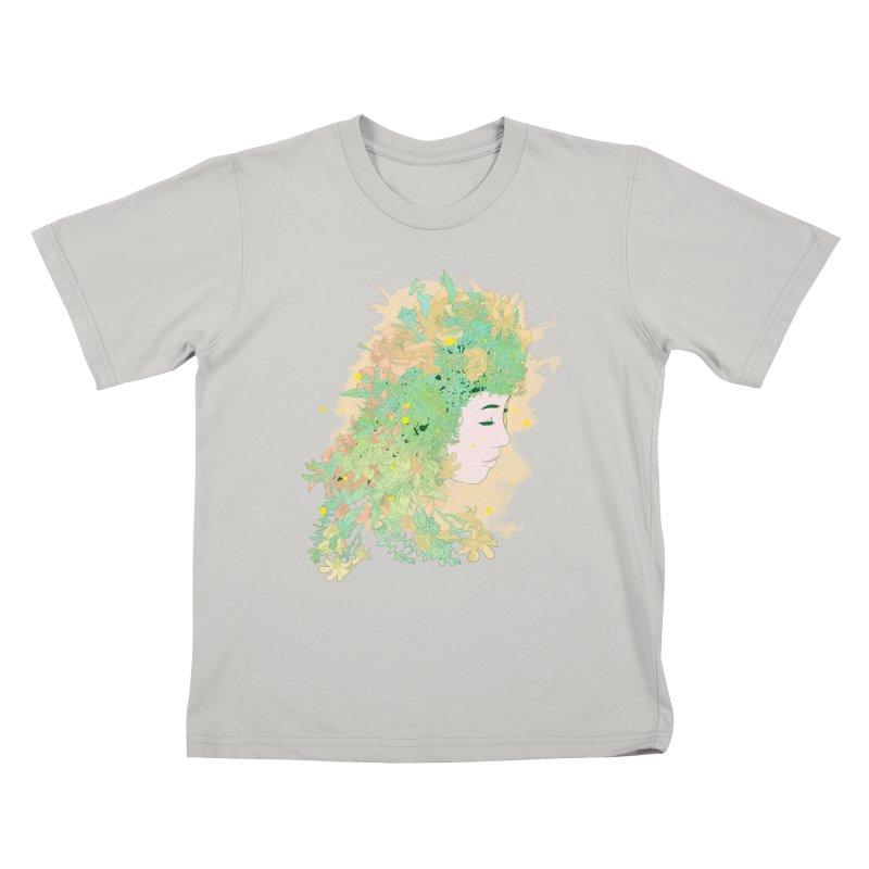Lovely Kids T-shirt by DesignsbyReg