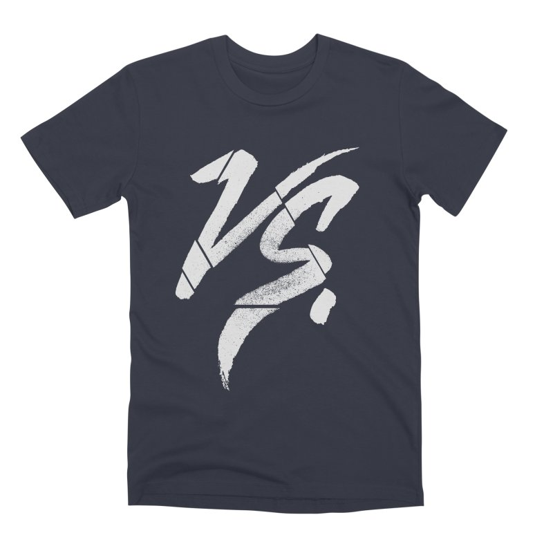 VERSUS Men's Premium T-Shirt by Dave Watkins