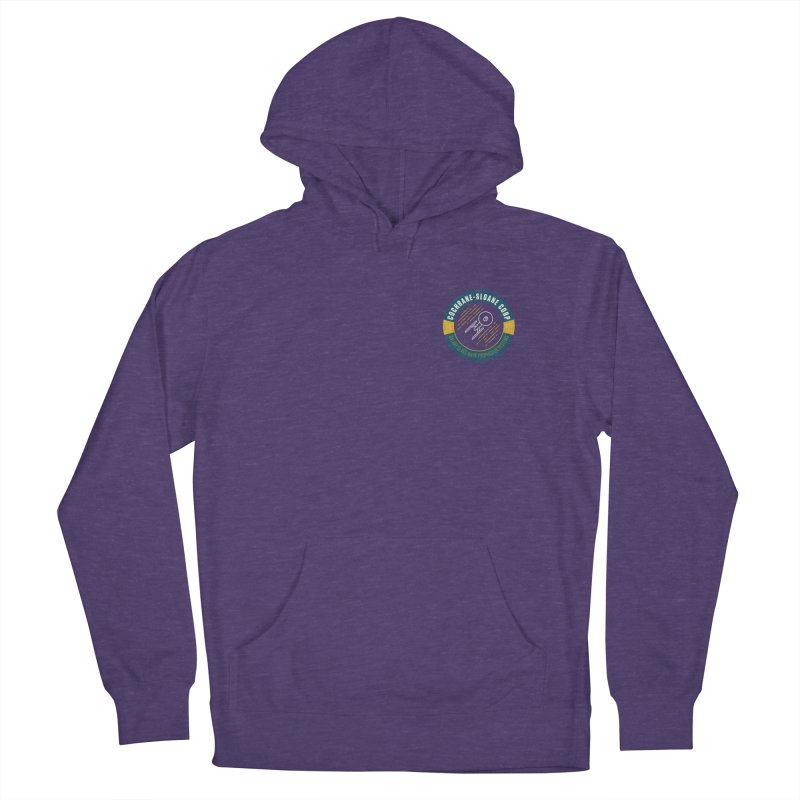 Warping Your Expectations since 2063 Men's Pullover Hoody by Softwear