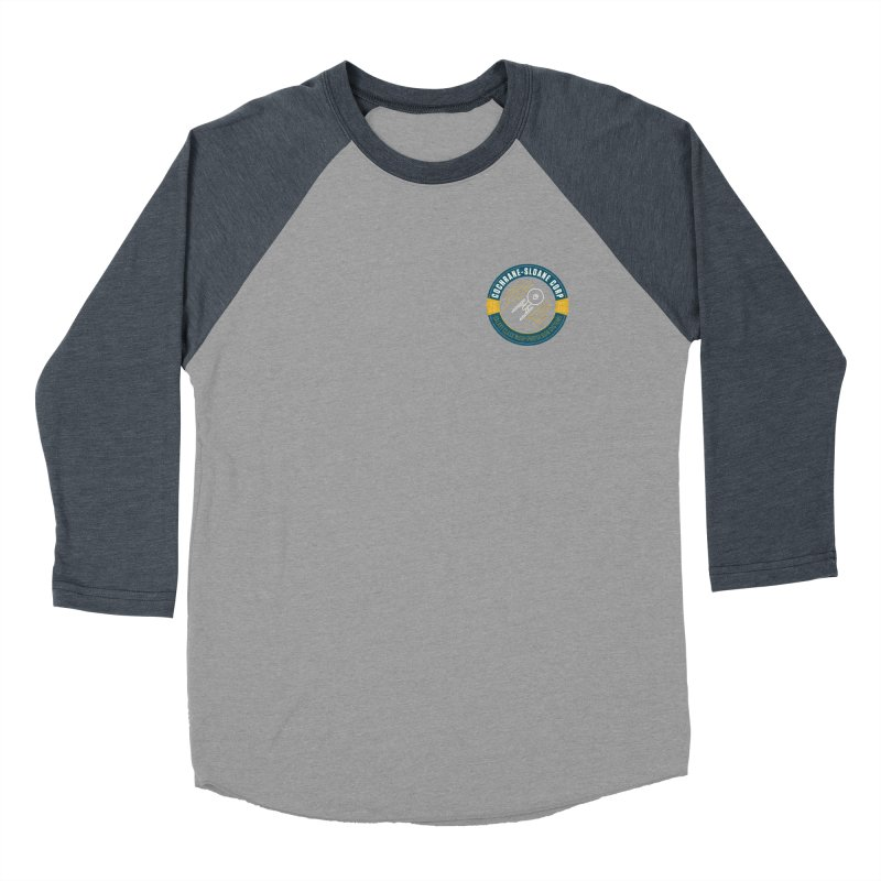 Warping Your Expectations since 2063 Women's Baseball Triblend Longsleeve T-Shirt by Softwear
