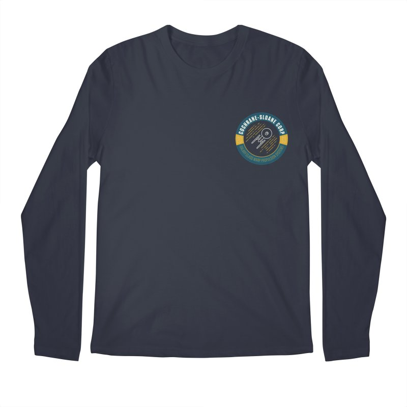 Warping Your Expectations since 2063 Men's Longsleeve T-Shirt by Softwear