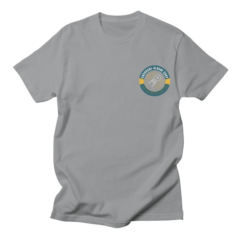 Warping Your Expectations since 2063 Men's T-Shirt by Softwear