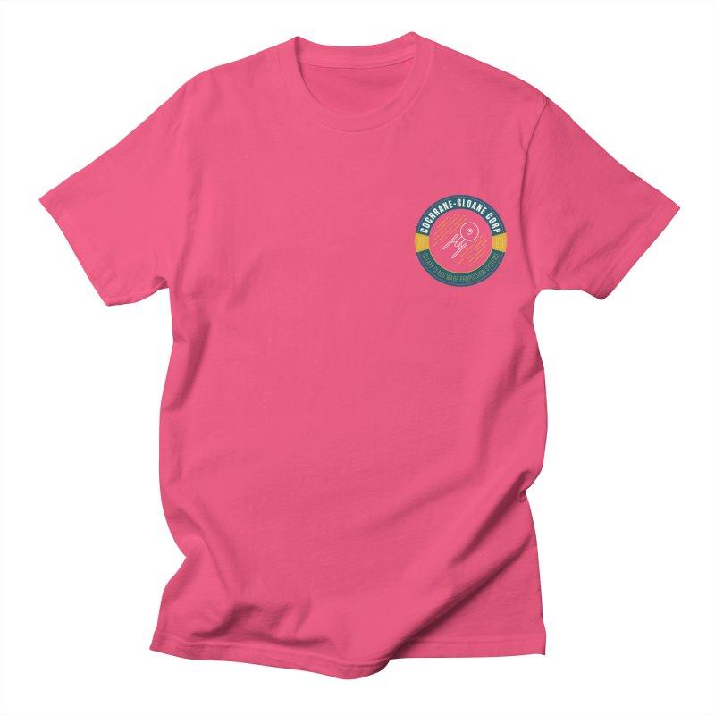 Warping Your Expectations since 2063 Women's Regular Unisex T-Shirt by Softwear