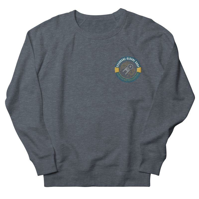 Warping Your Expectations since 2063 Women's Sweatshirt by Softwear