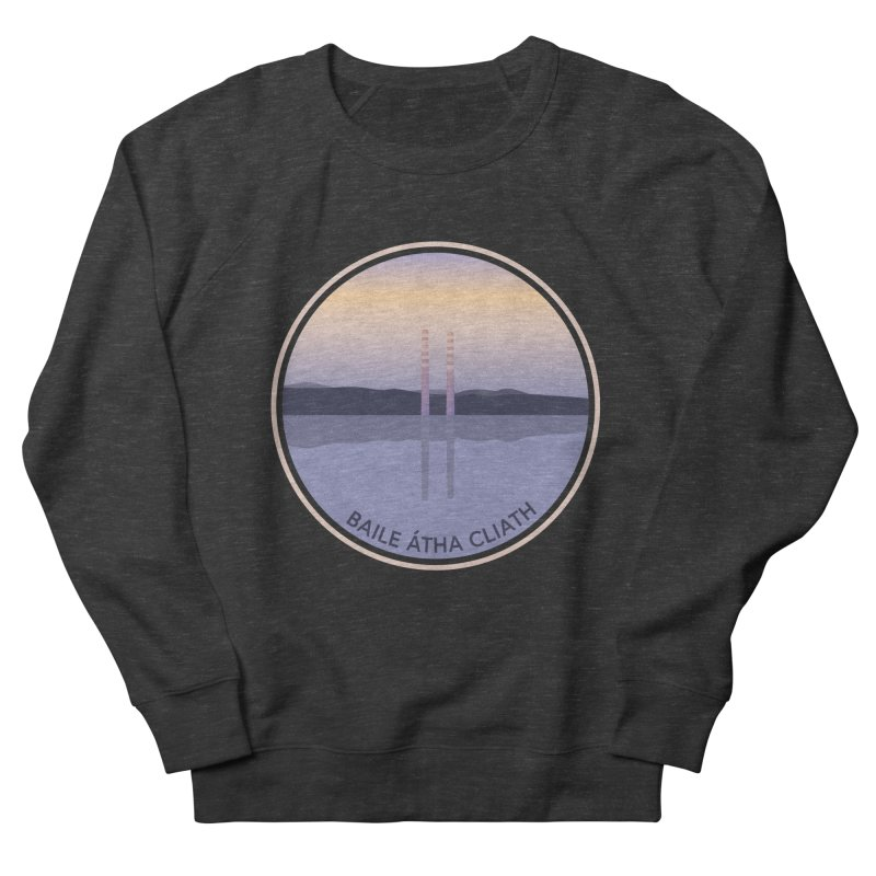 Dublin, Ireland Women's Sweatshirt by Softwear
