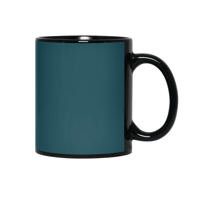 Ten Forward Bar & Lounge Accessories Mug by Softwear