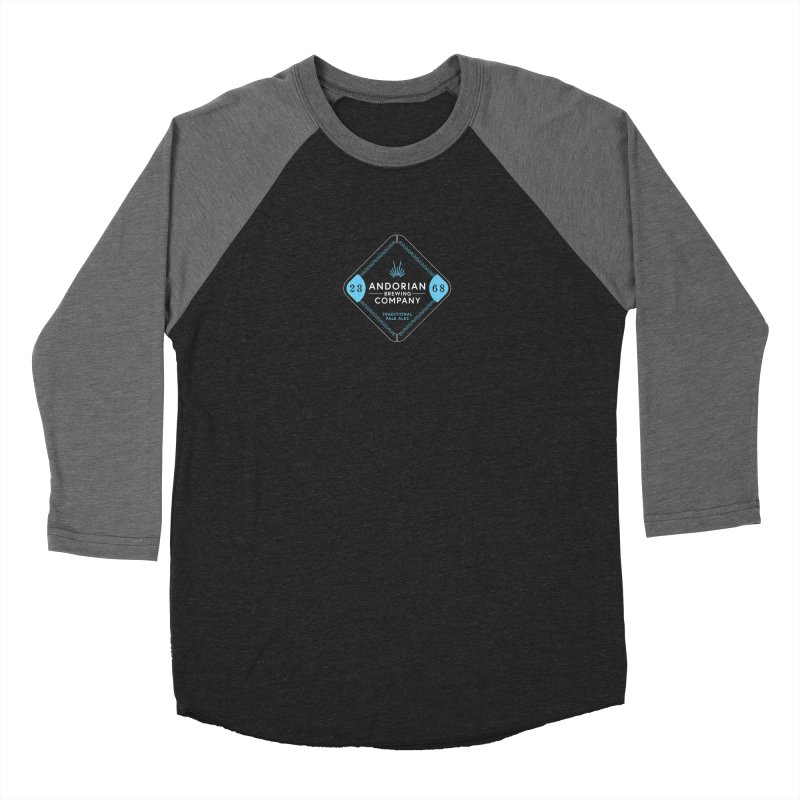 Superior Andorian Ales Women's Longsleeve T-Shirt by Softwear