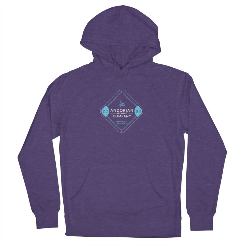 Superior Andorian Ales Women's Pullover Hoody by Softwear