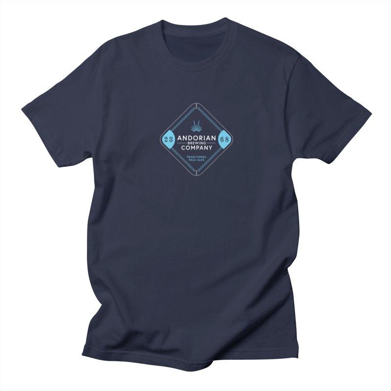 Superior Andorian Ales Women's Regular Unisex T-Shirt by Softwear