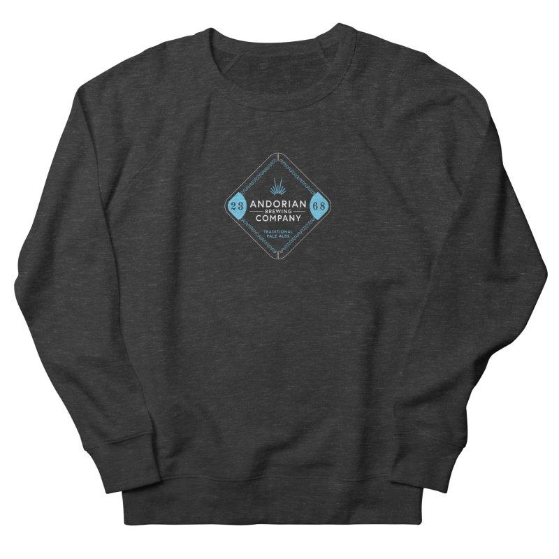 Superior Andorian Ales Men's Sweatshirt by Softwear