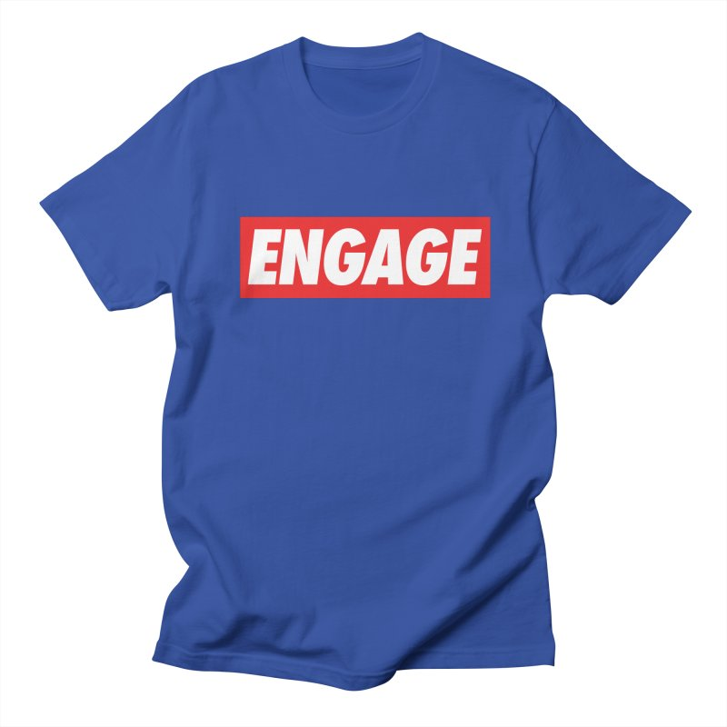 Engage. Women's T-Shirt by Softwear