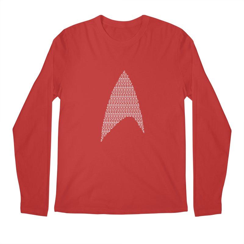 Enterprising (Light) Men's Longsleeve T-Shirt by Softwear