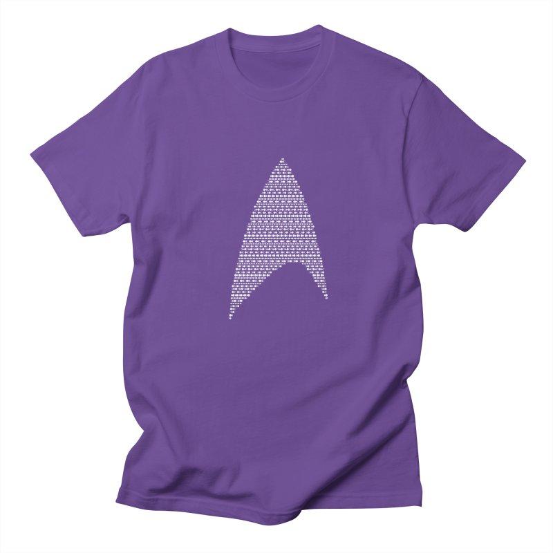 Enterprising (Light) Men's Regular T-Shirt by Softwear