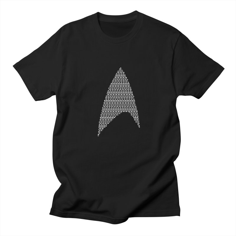 Enterprising (Light) Women's Regular Unisex T-Shirt by Softwear