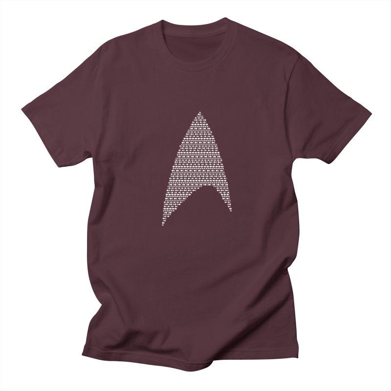 Enterprising (Light) Men's T-Shirt by Softwear