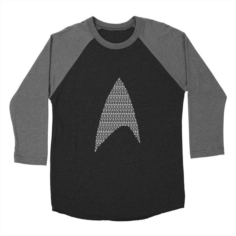 Enterprising (Light) Women's Baseball Triblend T-Shirt by Softwear