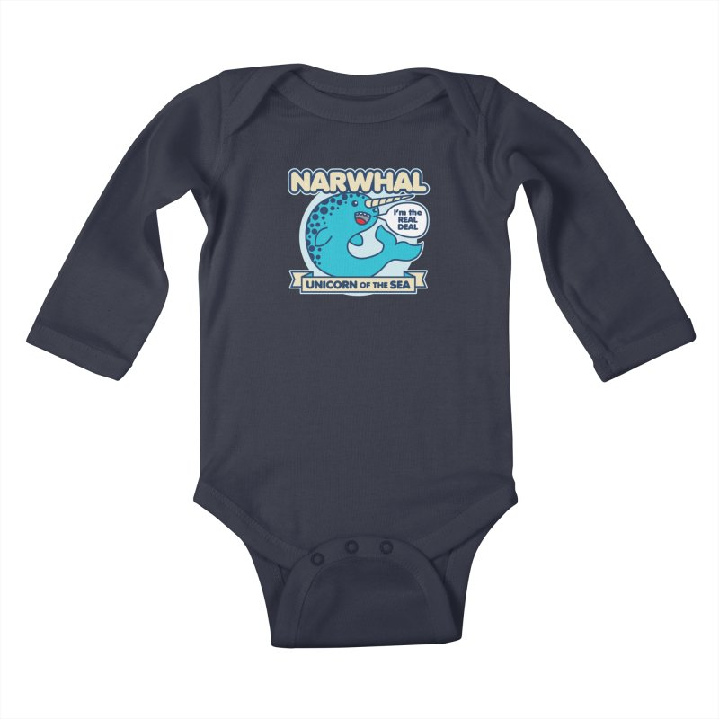 Narwhal   by detourshirts's Artist Shop