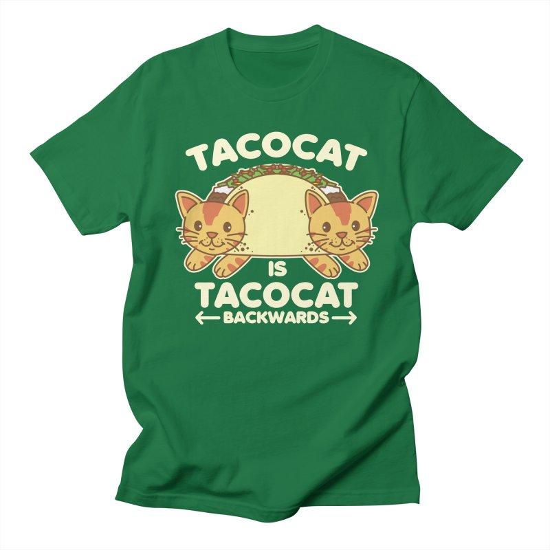 Tacocat Men's T-Shirt by Detour Shirt's Artist Shop