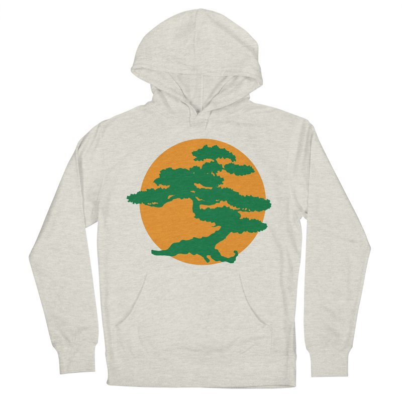 Bonsai Tree Men's Pullover Hoody by detourshirts's Artist Shop