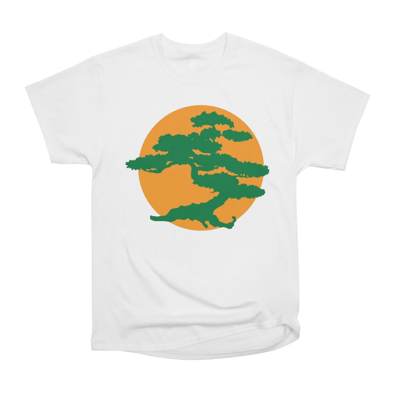 Bonsai Tree Women's Classic Unisex T-Shirt by detourshirts's Artist Shop