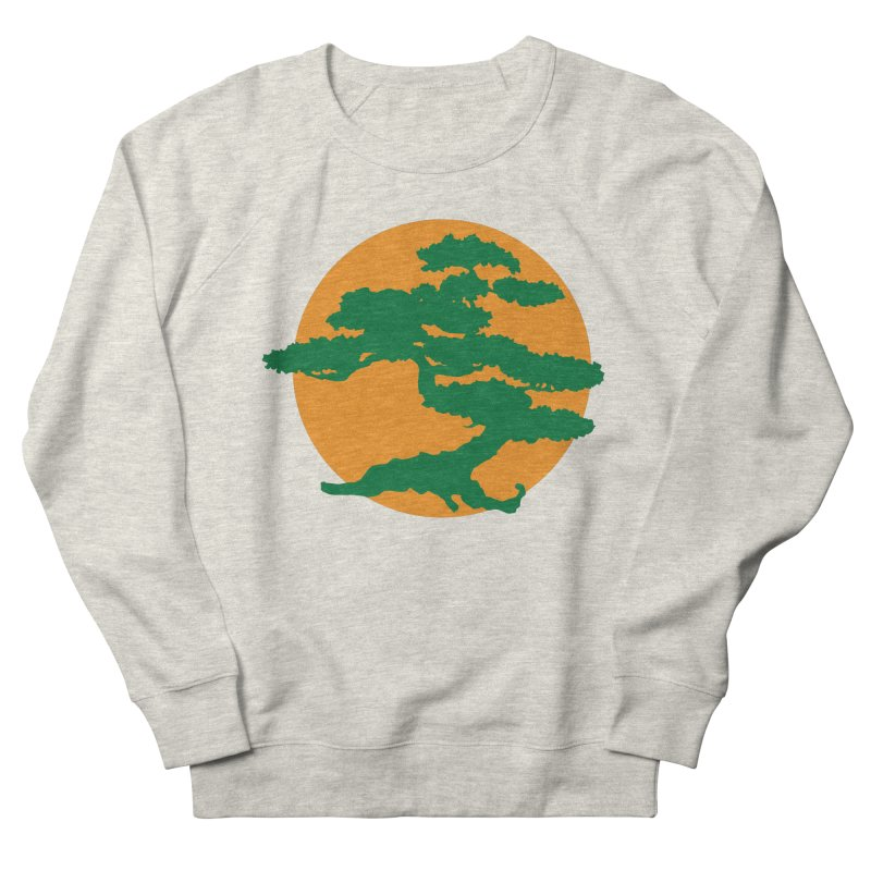 Bonsai Tree Women's Sweatshirt by detourshirts's Artist Shop