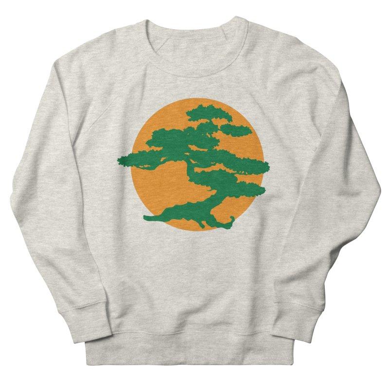 Bonsai Tree Men's Sweatshirt by detourshirts's Artist Shop