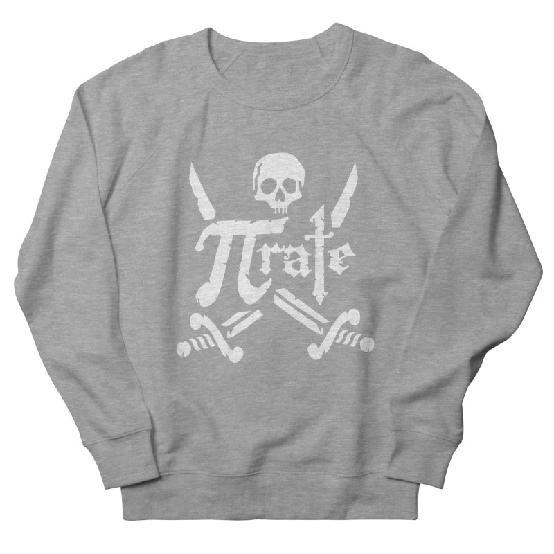 Pi Rate Women's Sweatshirt by detourshirts's Artist Shop