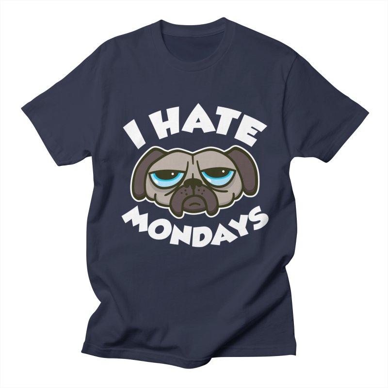 I Hate Mondays Men's T-shirt by detourshirts's Artist Shop