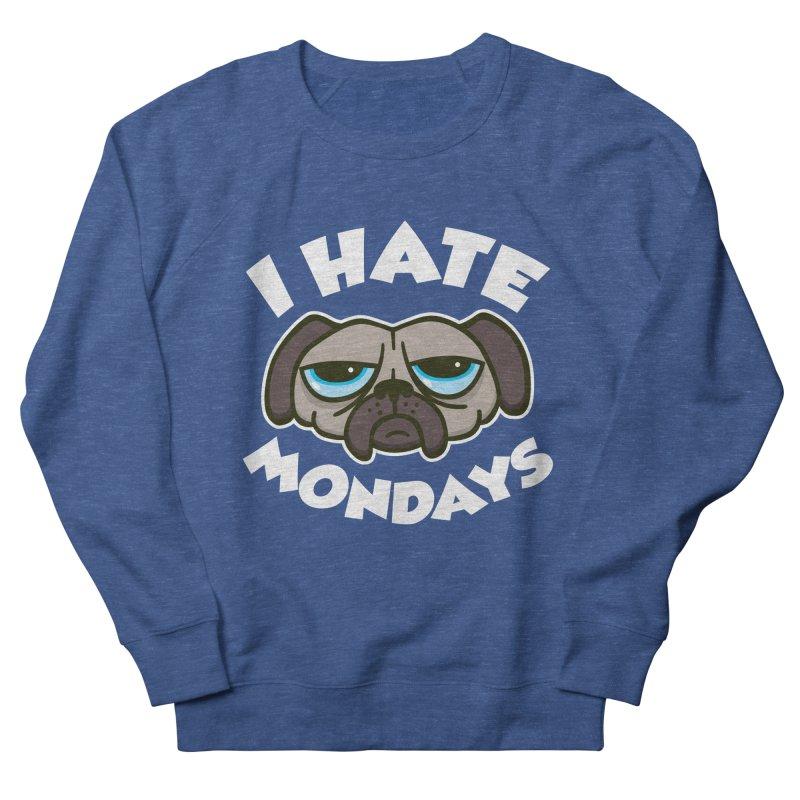 I Hate Mondays Men's Sweatshirt by detourshirts's Artist Shop